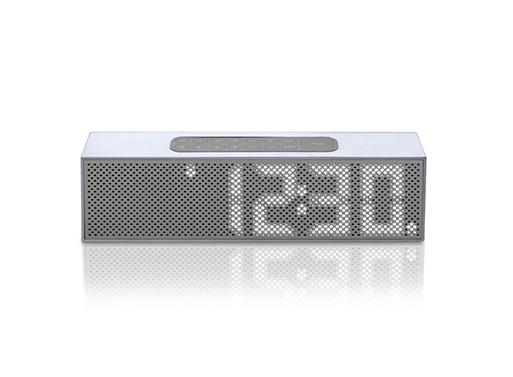 Titan LED Clock Radio