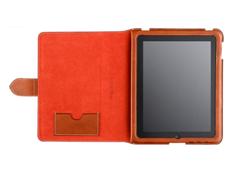 TravelTeq iPad Case
