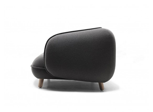 Basset Chair