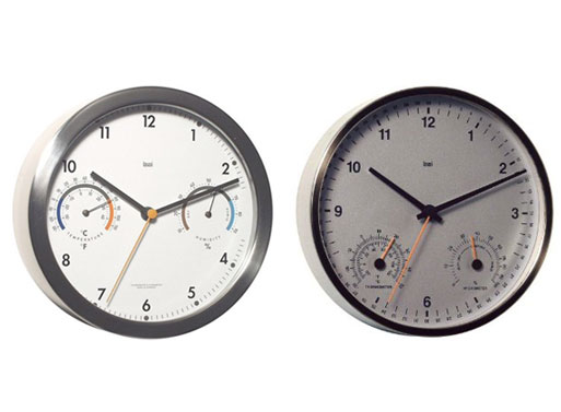 Bai Weather Master wall clocks