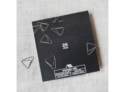 YMSK Triangle Clips