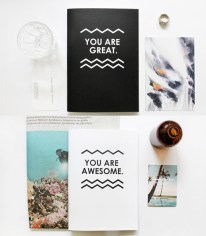 you-are-great-you-are-awesome-notebook