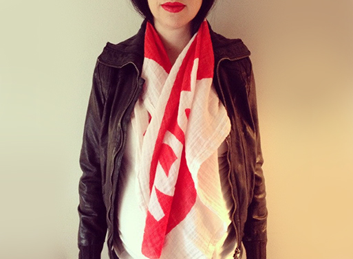 Coveted Things Scarves