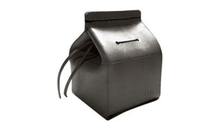 yours-leather-milk-carton-coin-bank