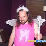 The tooth fairy of the cuts
