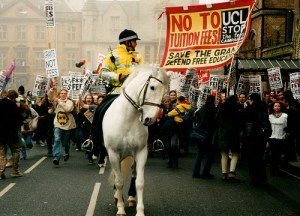 1997 protests