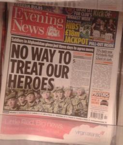 evening news heroes