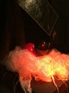 Nest in light