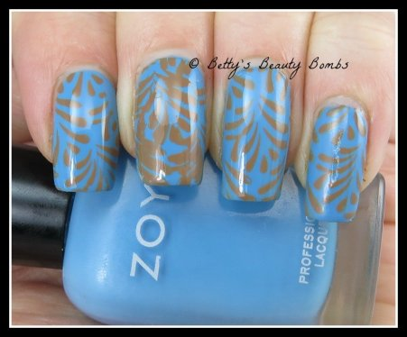 blue-and-brown-stamping
