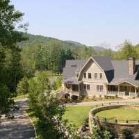 Commercial Property Showcase: 7 Cheshire Drive in Black Mountain, NC 28711