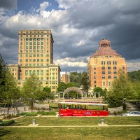 10 Tours of Downtown Asheville for Locals and Visitors Alike