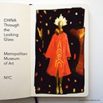 Sketchbook: China Through the Looking Glass