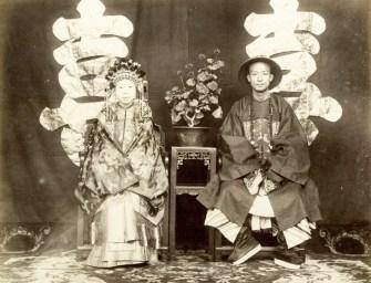 A British Photographer's Rare Photos of 19th Century Peking