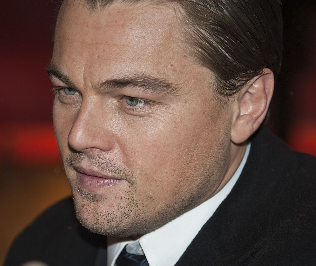 Trash Startup Rubicon Global Catches Leonardo DiCaprio's Eye; Raises $50M