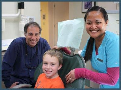 Children's Dentistry West Lebanon NH - Upper Valley NH Dentist - Dr. Feldstein