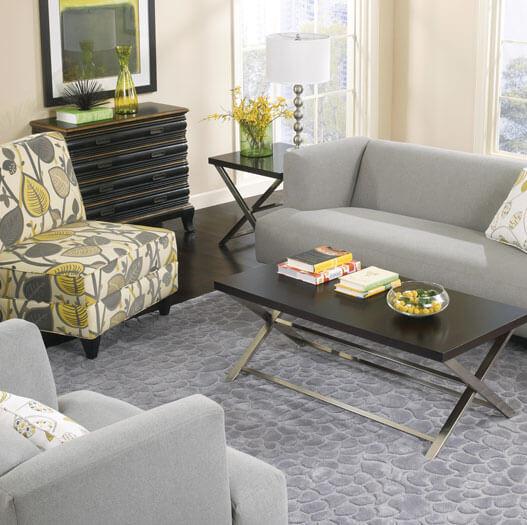 Living Room Furniture From Brook Rental In Dallas TX Furniture Rental  Dallas F35