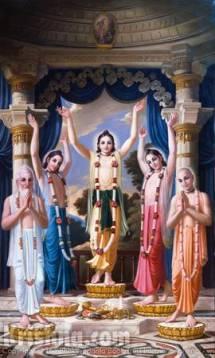 Bhagavad-gita course