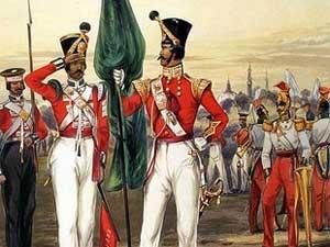 ब्रिटिश कूटनीति और भारत की नियति