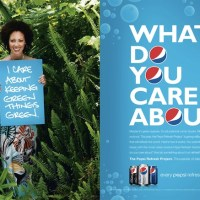 Pepsi Refresh: failure of marketing or Social Media?