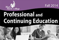 Professional and Continuing Education Courses