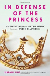 In defense of the princess