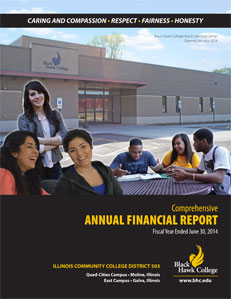 FY2014-Black-Hawk-College-Financial-Report-posted-November-5-2014
