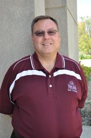 Coach Bob Grabbe
