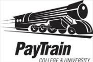 PayTrain Logo