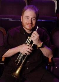 Brad Goode jazz trumpeter