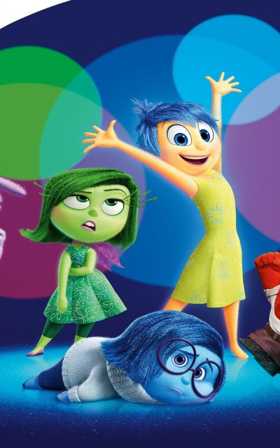 Pixars Inside Out 2015 Wallpapers - 800x1280 - 316032