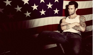 Adam Levine Wallpapers - 1280x720 - 155640