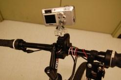 Bike Camera Mount