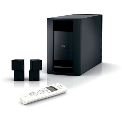 Bose Lifestyle Homewide Powered Speaker System 310644-1100 B&H