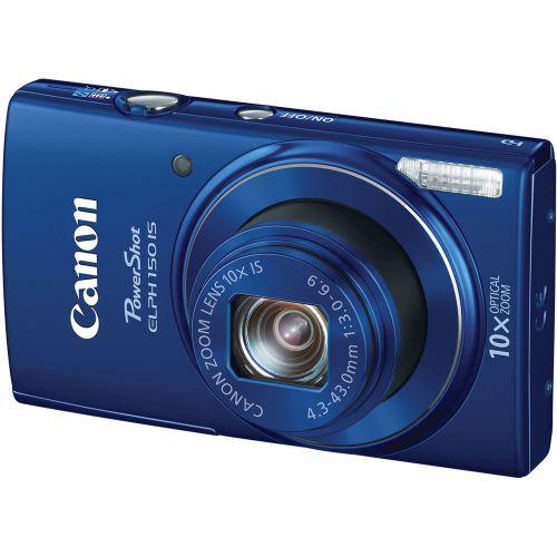 Medium Of Canon Elph 160