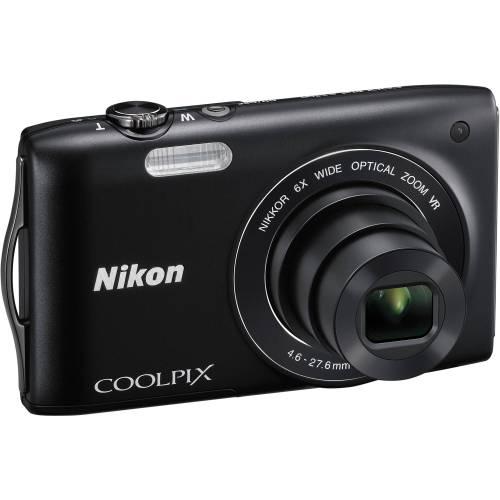 Medium Crop Of Nikon Coolpix S33