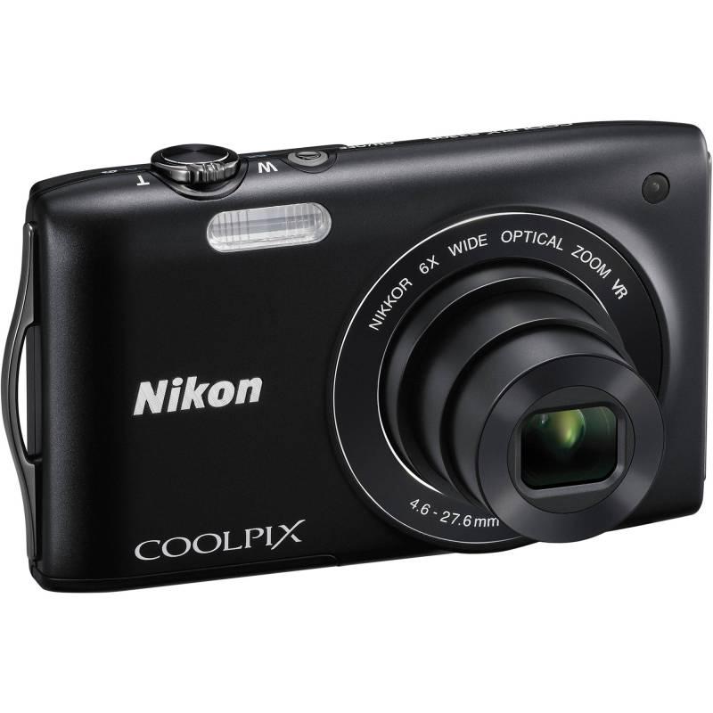 Large Of Nikon Coolpix S33