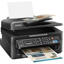 Small Of Epson Printer Not Printing Black