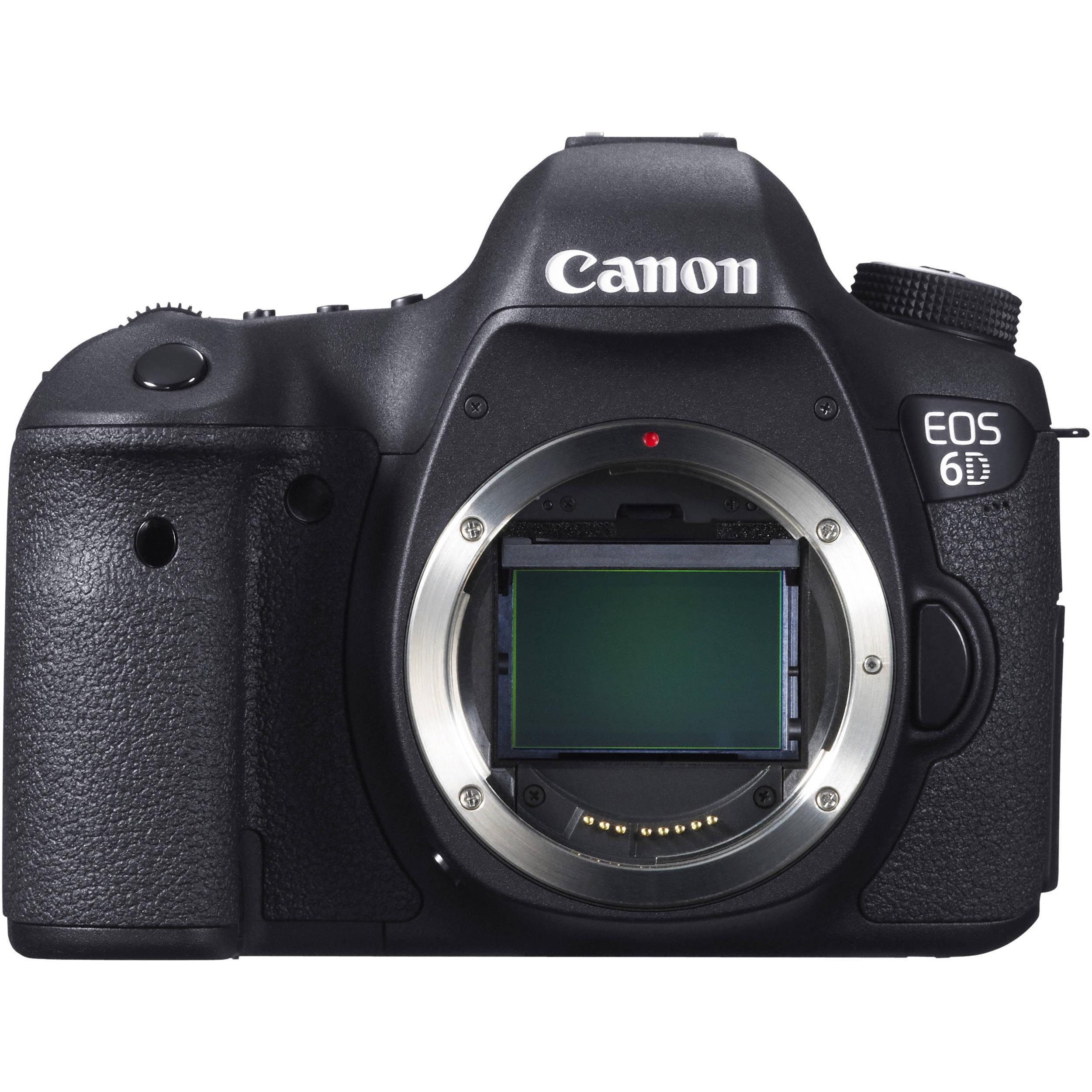 Fullsize Of Canon Full Frame Cameras
