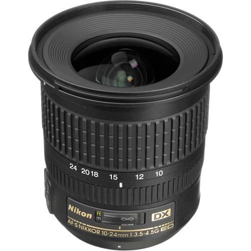 Medium Crop Of Nikon 10 24mm