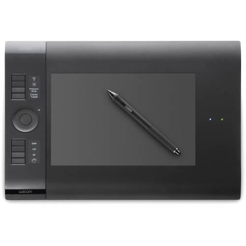 Medium Of Wacom Software Bundle