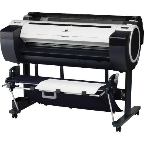 Medium Crop Of Canon Large Format Printers