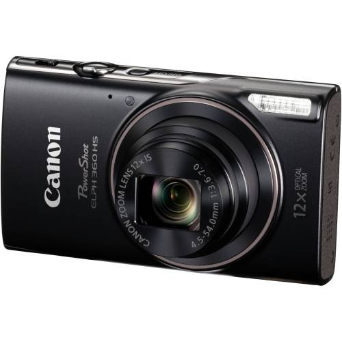 Medium Of Canon Elph 350