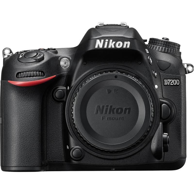 Large Of Nikon D7200 Refurbished