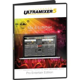 UltraMixer Professional 5.2.0 Crack With License Key HERE
