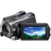 Sony HDR-SR11 60GB Hybrid HDD/Memory Stick High Definition Camcorder