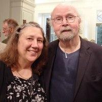 Tom Paxton with Karen Kosko