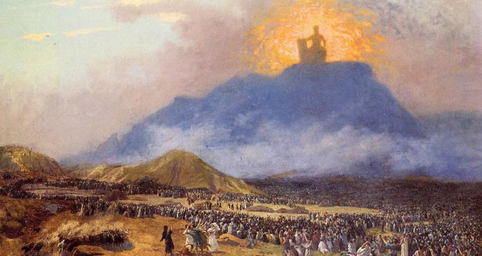 Ten Descents in Revelation