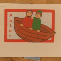 Peter Pop-up Book