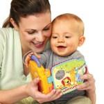 Crear el hábito de leer en los más pequeños