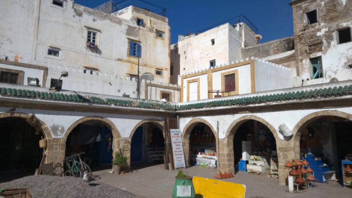 Morocco This Post is Brought to You by - 05